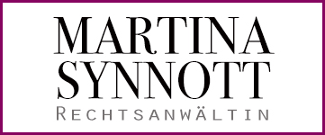 Rechtsanwältin Martina Synnott